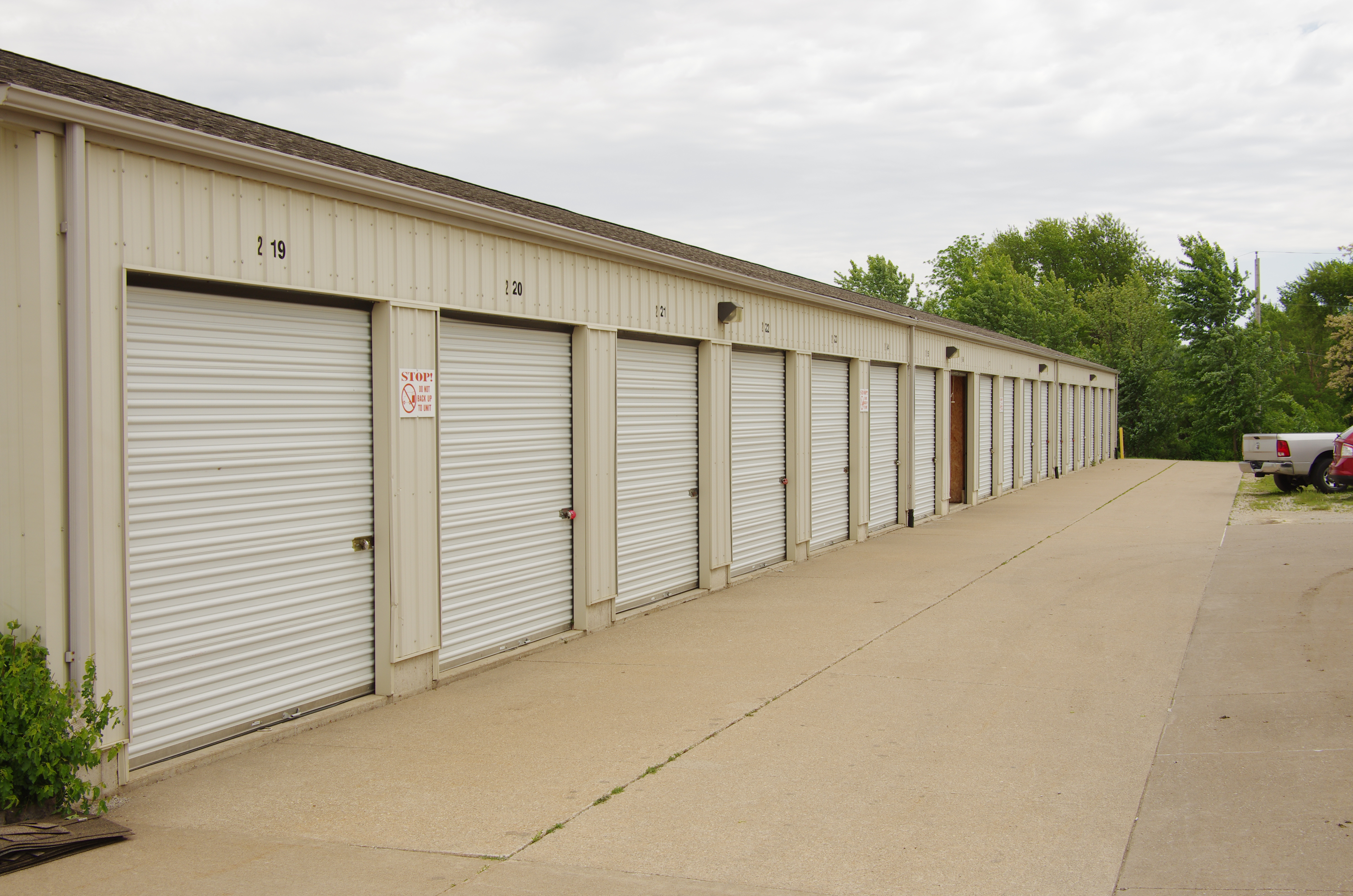 storage unit for student