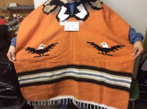 Pancho | Hudson Household Online Auction