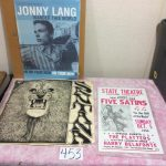 Tour Signs | Hudson Household Online Auction