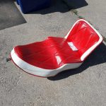 Bike Seat | Hudson Tool, Auto, Outdoor Online Auction