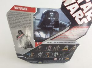 Star Wars Darth Vader Collectible | Des Moines Auction | Store It America